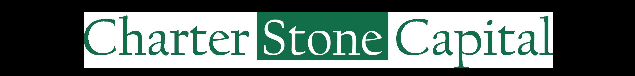 Charter Stone Capital